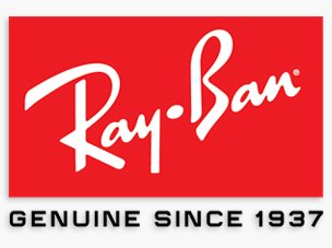 Ray Ban Eyewear Brands We Carry