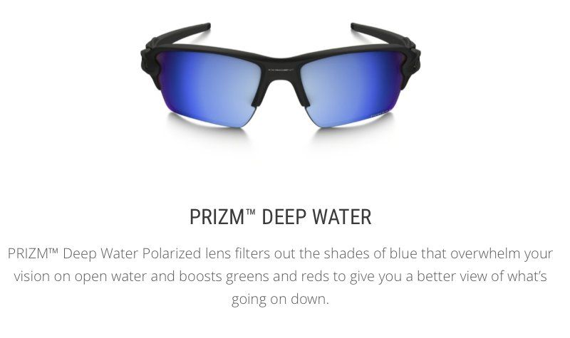 PRIZM™ DEEP WATER