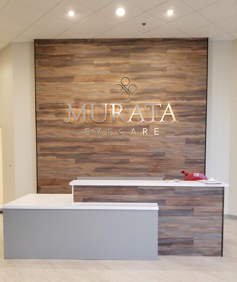Murata Eyecare
