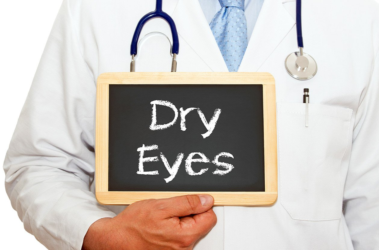 Dry Eye Syndrome