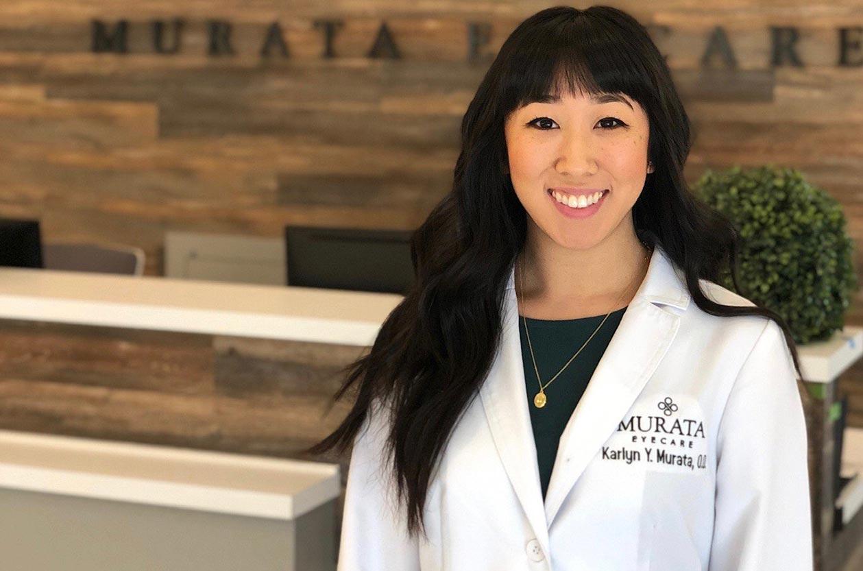 Dr. Karlyn Murata