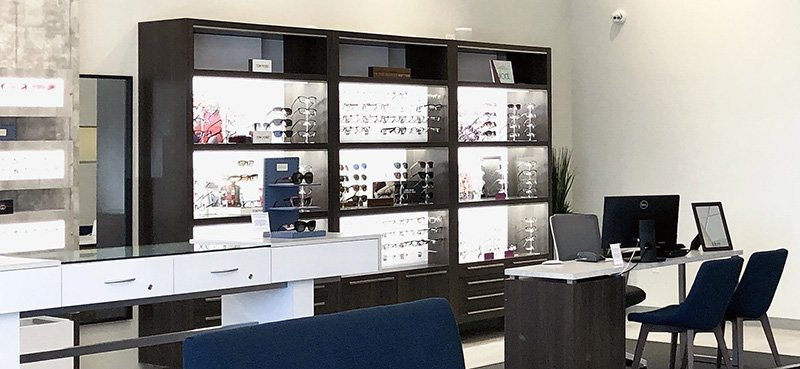Eyewear Brands We Carry